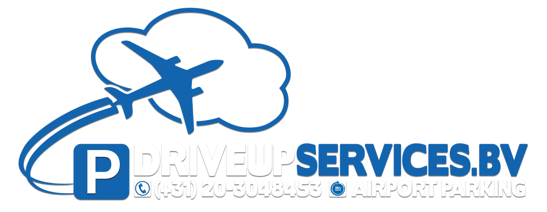Logo for Drive Up Services